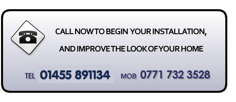 Call now for a great new installation